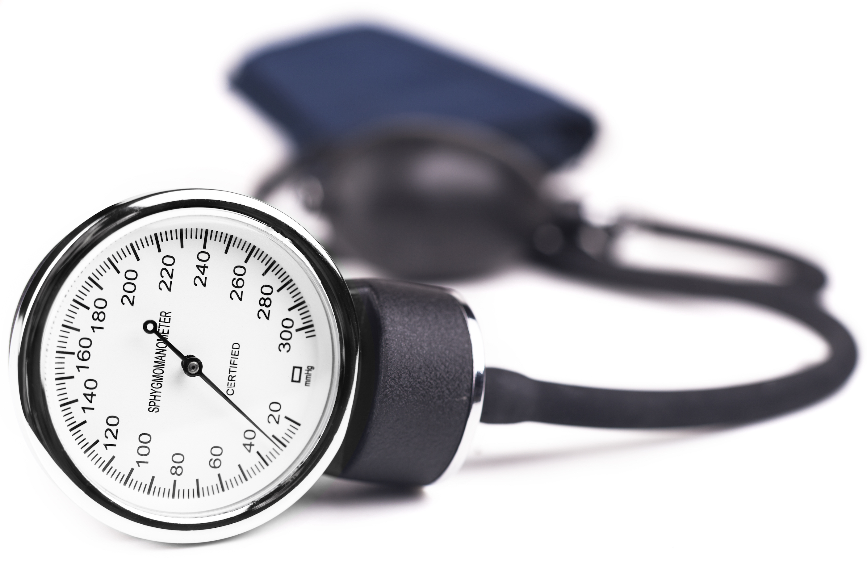 Blood pressure meter Osteopathy Holistic